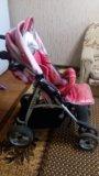 Детская коляска. Фото 2.