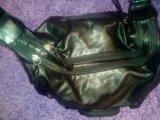 Две черные сумки. Фото 2.