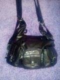 Две черные сумки. Фото 3.