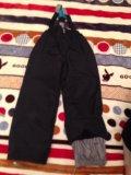 Штаны тёплые. Фото 1.