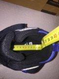 Ботинки лыжные ficsher 40 р. Фото 3.