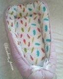 Гнездышко для новорожденных. Фото 1.