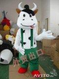 Прокат ростовых кукол. Фото 1.