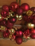 Рождественские венки. Фото 2.
