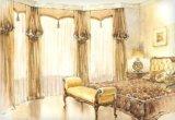 Пошив штор. Фото 2.