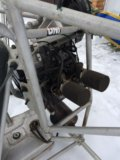 Парамотор 2-х местный + параплан 46 м/кв + прицеп. Фото 4.