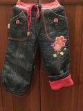 Детские джинсы. Фото 3.