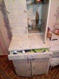 Кухонные шкафы. Фото 2.
