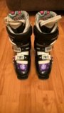 Горнолыжные ботинки nordica velvet ace. Фото 2.