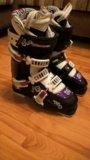 Горнолыжные ботинки nordica velvet ace. Фото 3.