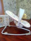 Кресло-качалка утенок. Фото 2.