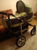 Детская коляска. Фото 4.