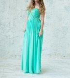 Продаю шикарные платья. Фото 1.