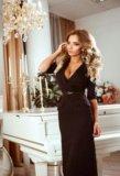 Платье 222. Фото 1.