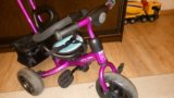 Велосипед lexus trike. Фото 2.