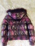 Куртка зимняя для девочек. Фото 2.