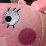 Семья свинки пеппа (мягкие игрушки). Фото 2.