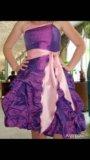 Красивое платье.. Фото 1.
