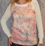 Женский свитер. Фото 2.