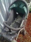 Прогулочная коляска. Фото 3.