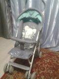 Прогулочная коляска. Фото 4.