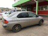 Toyota prius 1.5 cvt. Фото 1.