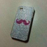 Чехлы на iphone 4. Фото 4.