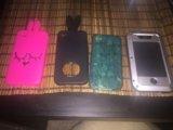 Чехлы iphone 4. Фото 1.