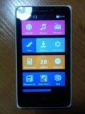 Nokia x dual. Фото 3.