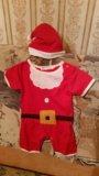 Детский новогодний костюм 68см. Фото 1.