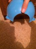 Домик для джунгарских хомяков. Фото 3.