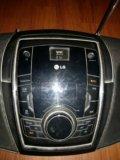 Магнитофон lg. Фото 4.