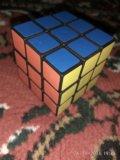Кубик кубик. Фото 1.