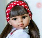 Кукла кэрол паола рейна. Фото 1.
