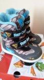Зимние ботинки kakadu. Фото 1.