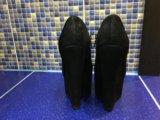 Ботинки на платформе. Фото 3.