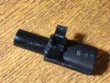 Датчик температуры наружного воздуха мазда 3. Фото 1.