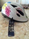 Новый шлем bbb bikehelmet. Фото 1.