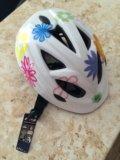 Новый шлем bbb bikehelmet. Фото 2.