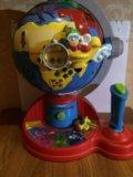 Познавательный глобус для детей🌎. Фото 1.