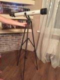 Телескоп levenhuk strike  60 ng. Фото 3.