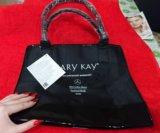 Новая!!сумка mary kay. Фото 2.