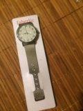 Новые! часы. Фото 1.