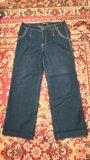 Брюки и джинсы бу. Фото 2.