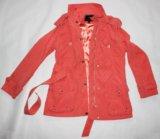 Куртка новая, есть выбор, заходите в профиль. Фото 1.