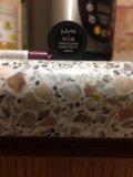 Помада nyx, карандаши д/г essence. Фото 3.