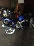 Yamaha r1. Фото 2.