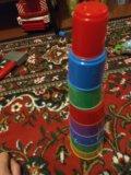 Пирамидка. Фото 2.