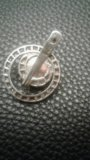 Комплект. серьги серебро с жемчугом и фианитами.. Фото 3.