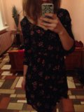 Платье бершка. Фото 1.